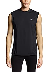 Champion Men's Powertrain Muscle T-shirt