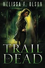 Trail of Dead (A Scarlett Bernard Novel)
