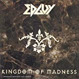 echange, troc Edguy - Kingdom Of Madness