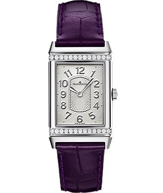 Womens Jaeger Lecoultre- Grande Reverso Lady Ultra Thin Mechanical Q3208421