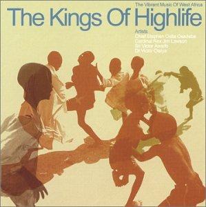 Kings of Highlife