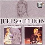 Jeri Southern...Meets Cole Porter/...At The Crescendo