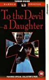 To the Devil a Daughter [VHS] [1976]
