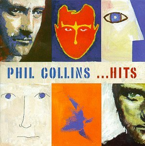 Phil Collins - Hits  (1998) - Zortam Music