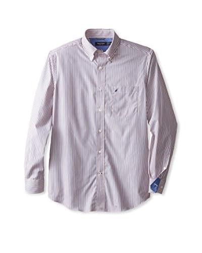 Nautica Men's Long Sleeve Shirt