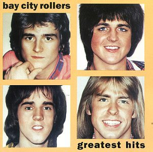 BAY CITY ROLLERS - Greatest Hits (UK) - Zortam Music