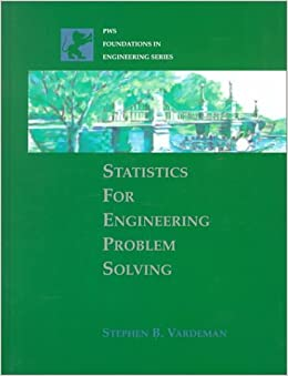 the statistics problem solver Chemical reaction engineering pfr/cstr example sample registration  exam problem - this problem was taken off a professional engineer's exam.