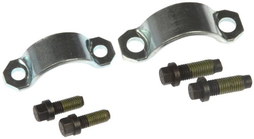 Dorman 81020 U-Joint Strap Kit, Pack of 2 (Hummer H3 Universal Joint compare prices)