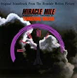 Miracle Mile CD