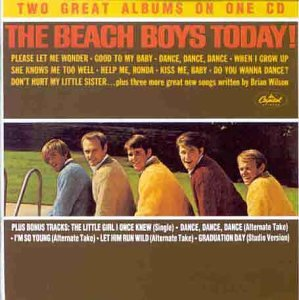 Beach Boys - Summer Days - Zortam Music