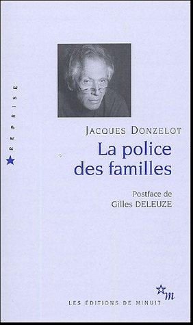 La police des familles
