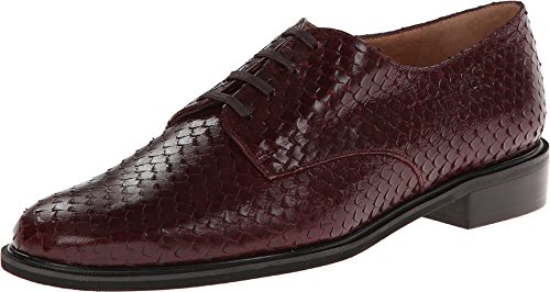 pictures of Robert Clergerie Women's Jago Wserp Calf Oxford 37.5 (US Women's 7) M