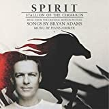 Spirit: Stallion Of The Cimarron Bryan Adams