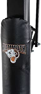 Lifetime Mammoth Basketball Pro Heavy Duty Pole Pad by Lifetime