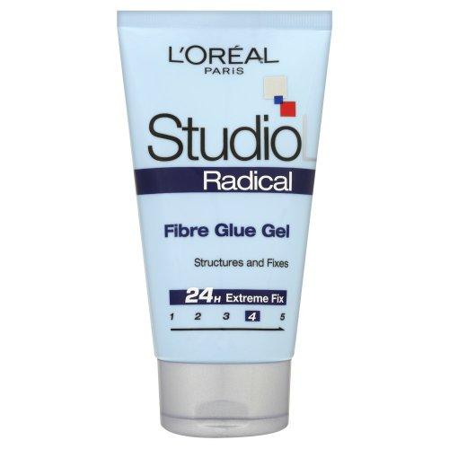 L'Oréal Paris Studio Line FX Radical Gel-tube