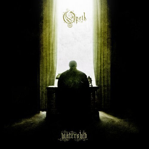 OPETH-WATERSHED (2008-06-02)