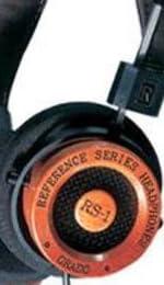 GRADO リファレンス・ヘッドフォン RS1