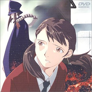 ブギーポップは笑わない〜Boogiepop Phantom〜evolution 1 [DVD]