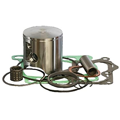 Wiseco PK1099 50.00 mm 2-Stroke ATV Piston Kit with Top-End Gasket Kit