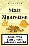 Image de Statt Zigaretten: Alles, was sonst noch gelassen macht
