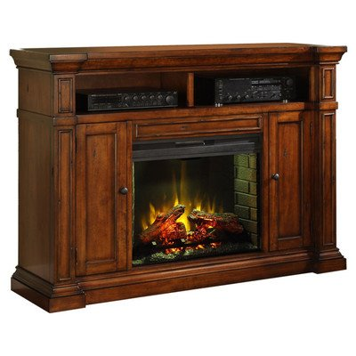 "Berkshire 58"" Tv Stand With Electric Fireplace"