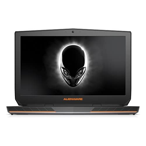 "Dell Alienware 17 R3 17.3"" FHD Gaming Laptop with Intel Quad Core i7-6700HQ / 32GB / 1TB HDD + 256GB SSD PCI / Win 10 / 3GB Video"