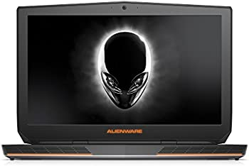 Dell Alienware 15 15.6
