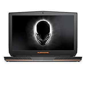 Alienware AW17R3-8342SLV 17.3 Inch UHD Laptop (6th