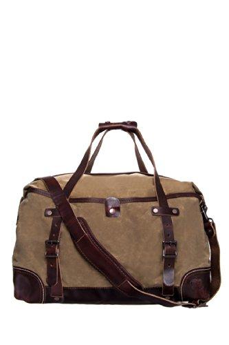 Wolverine 1000 Mile Unisex Weekender Bag
