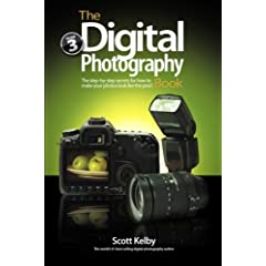 digital photography book