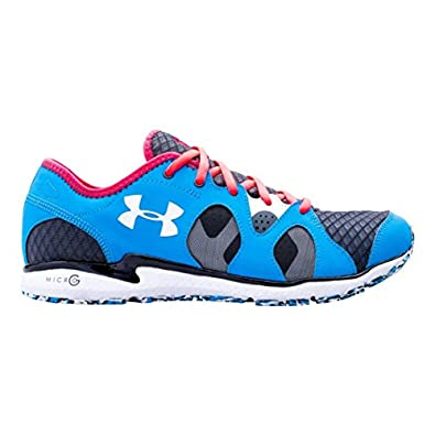 Under Armour Mens UA Micro G Neo Mantis-GRV/LDD/MSV