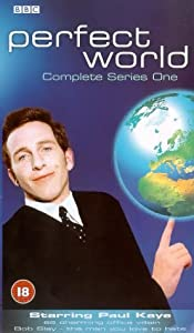 Perfect World: Complete Series One [VHS] [2000]