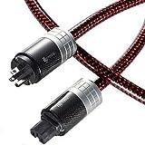 エソテリック 電源ケーブル1.5mESOTERIC 7N-PC9500/1.5