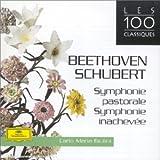 Beethoven-Symphonie N 6-Schubert-Sy Carlo Maria Giulini