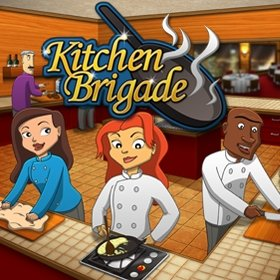 Kitchen Brigade [Download]