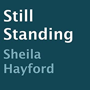 Still Standing Audiobook
