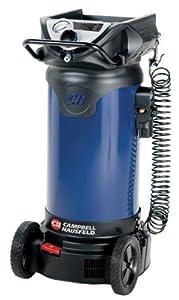 Campbell Hausfeld WL6701 7-HP Direct Drive Air Compressor (26 Gallon Tank), Portable