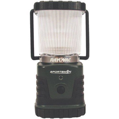 Rayovac SE3DLN Sportsman Xtreme 300-Lumen LED Lantern