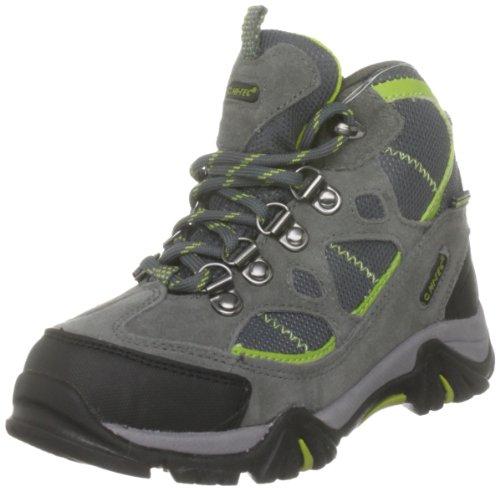 Hi-Tec Kids Renegade Trail Waterproof Sports Hiking Boot