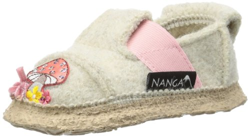 Nanga Girls Ophelia Low White Weià (Weiss) Size: 12.5 (31 EU)
