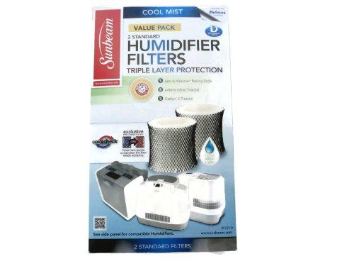 walmart humidifier no filter