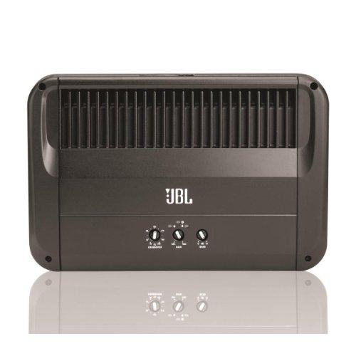 Jbl Gto 1001 1000-Watt Class D Subwoofer Amplifier