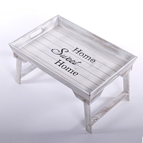 HOLZTABLETT-HOME-SWEET-HOME-vintage-wei-Tablett-mit-Fen-mit-Schriftzug-Shabby-Chic