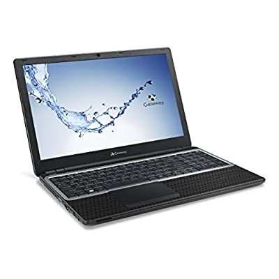 Acer Gateway NE 572 NX.Y34SI.002 15.6-inch Laptop (Core i3/4GB/1 TB/Linux/Intel HD 4400 Graphics), Silver