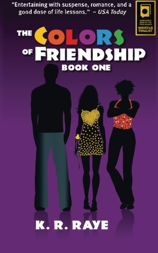 The Colors of Friendship (Colors Trilogy)