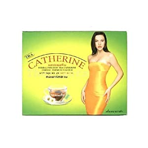 Tra Catherine Tea 32 Bags