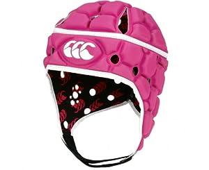 Ventilator Rugby Headguard Pink - size L