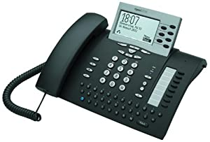275 - Telefon mit Schnur - Anrufbeantworter mit Rufnummernanzeige