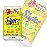 伊藤園 スタイリースパークリング 缶350g×24本【×2ケース:合計48本入】 ランキングお取り寄せ