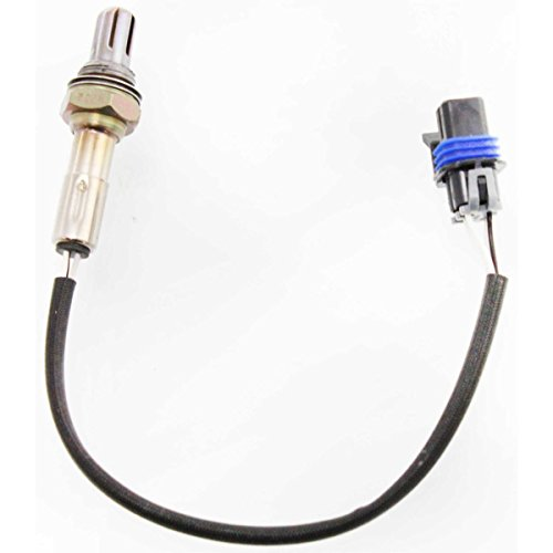 Diften 336-A1493-X01 - New O2 Oxygen Sensor Passenger Right Side Downstream OR Upstream S10 Pickup RH (Chevy S10 Oxygen Sensor compare prices)